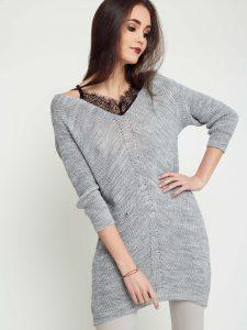 sweter damski w najlepszej kreacji